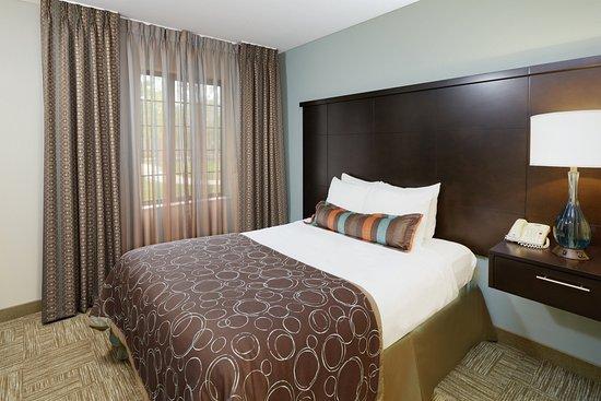 ลิงคอล์นเชียร์, อิลลินอยส์: Guest Room