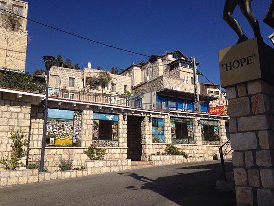 The Tzfat Kabbalah Experience: photo4.jpg