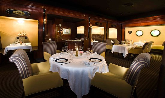 Delta Hotels by Marriott Beausejour: Restaurant