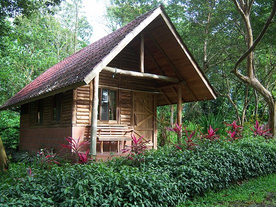 Arenal Oasis Eco Lodge & Wildlife Refuge