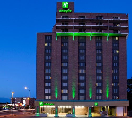 Holiday Inn Winnipeg - Airport West