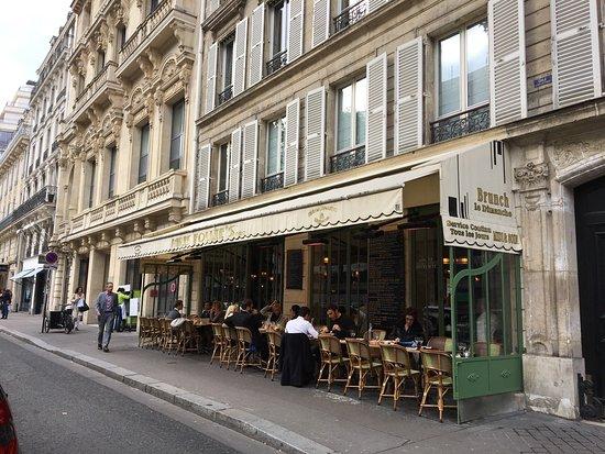 paris follie 39 s trocadero restaurant reviews phone number photos tripadvisor. Black Bedroom Furniture Sets. Home Design Ideas