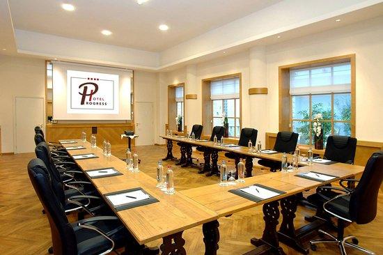 Saint-Josse-ten-Noode, بلجيكا: Conference Room