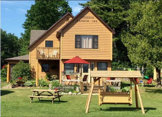 Washington Island, WI: clean and friendly staff. Highly Recommended !