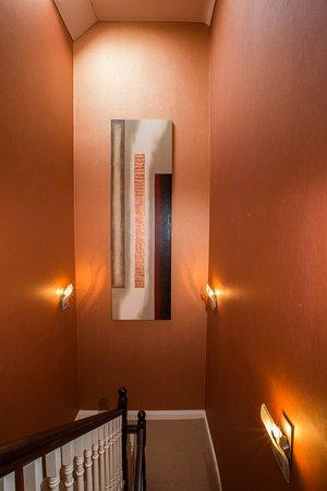 Straffan, Irland: Residence Lady Castle Bedroom