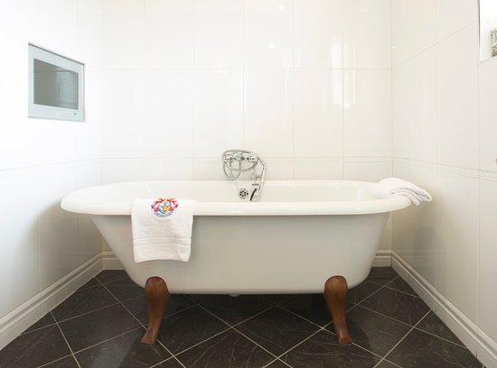 Straffan, Irlanda: Residence Lady Castle Bedroom