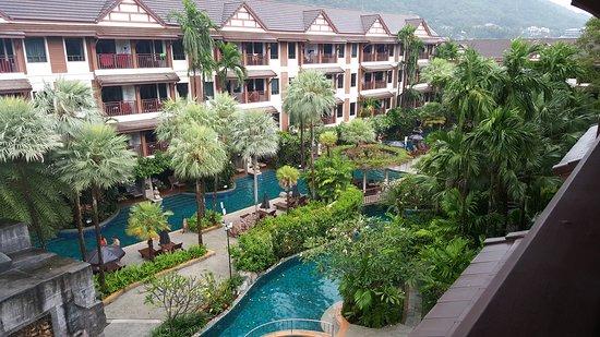 Kata Palm Resort & Spa: 20161017_165203_large.jpg