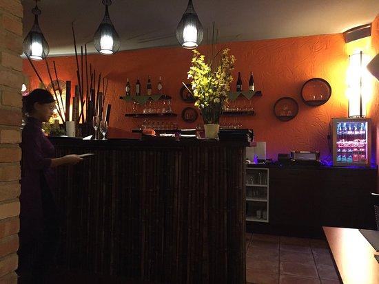 Le Cyclo   Traditionelle Vietnamesische Kuche: Le Cyclo   Traditionelle Vietnamesische  Küche