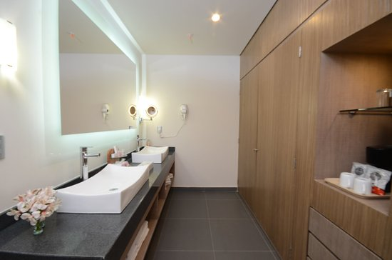 Tlalnepantla, Meksika: Guest Bathroom