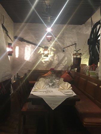 Hotel Restaurant Walkmuhle