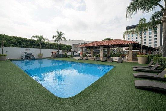 Malibu Hotel: Recreation