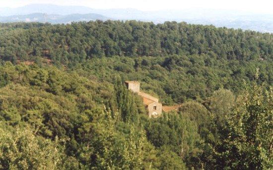 Abbazia di San Giusto al Pinone