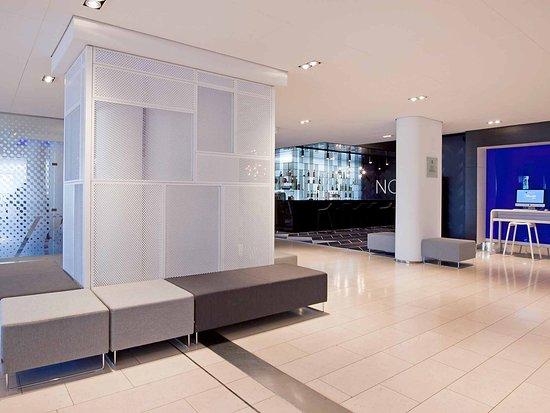 노보텔 카토비체 센트룸