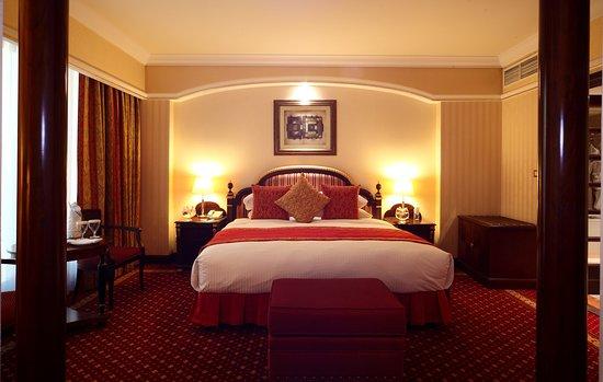 Al Ahsa, Arabia Saudita: Royal Suite