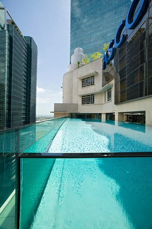 Ascott Raffles Place Singapore 2017 Prices Reviews Photos Hotel Tripadvisor