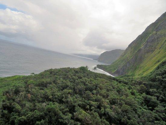 Waikoloa, HI: coastline