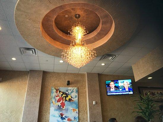 Flower Mound, Τέξας: Interior - decor