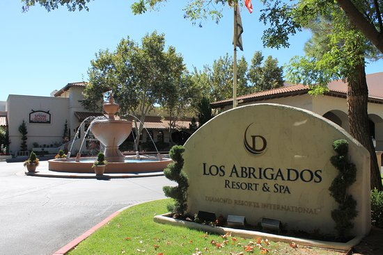 Los Abrigados Resort And Spa Sedona Reviews
