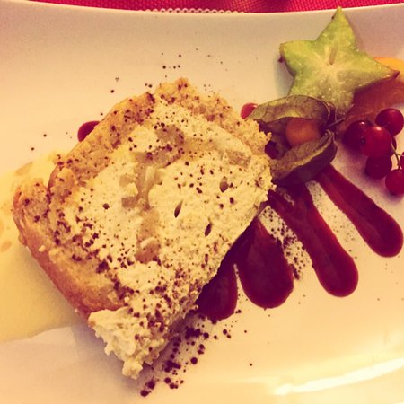 Rambouillet, Frankrig: BEST WESTERN Amarys Restaurant