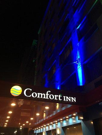 Comfort Inn Times Square West: photo0.jpg