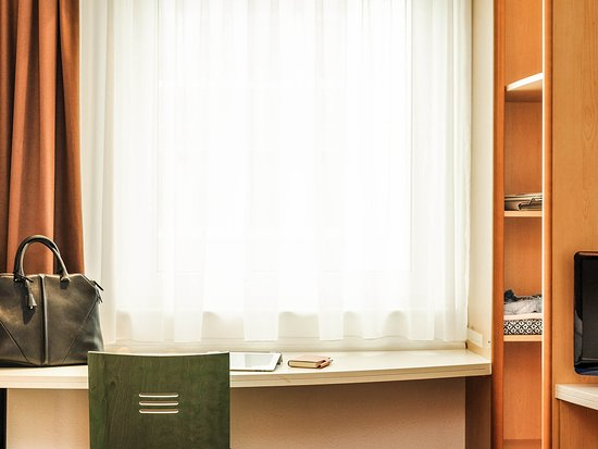 Feldkirchen, ألمانيا: Guest Room