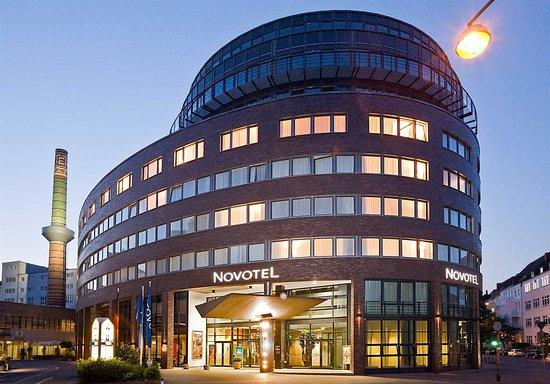 Novotel Hannover
