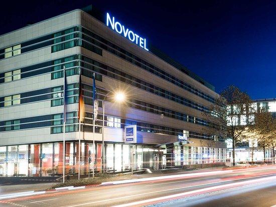 Novotel Aachen City