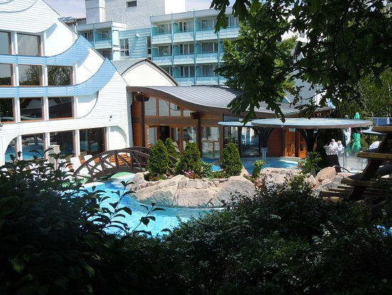 나뚜르메드 호텔 카보나