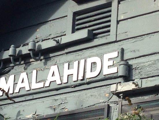 Malahide, Ιρλανδία: Irish Centre for Cycling