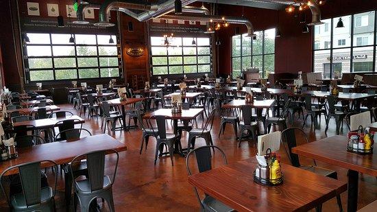 Beardslee restaurant & bar Bothell, WA
