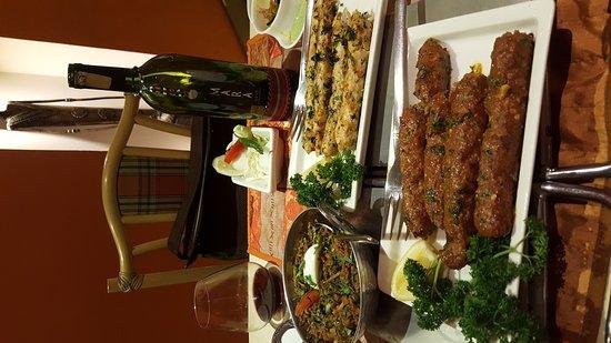 Haandi Restaurant : 20161020_195215_large.jpg