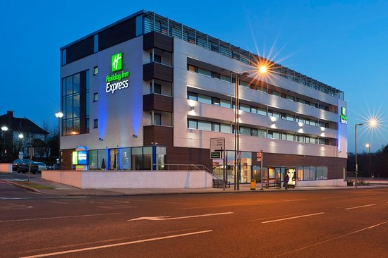 Holiday Inn Express London - Golders Green North