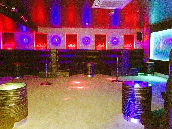 Danseklubber og diskotek