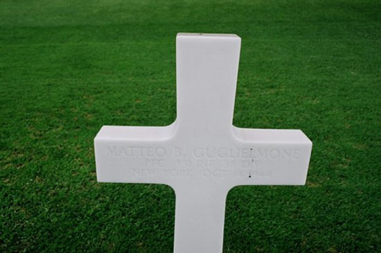 Tavarnuzze, إيطاليا: Lonely cross