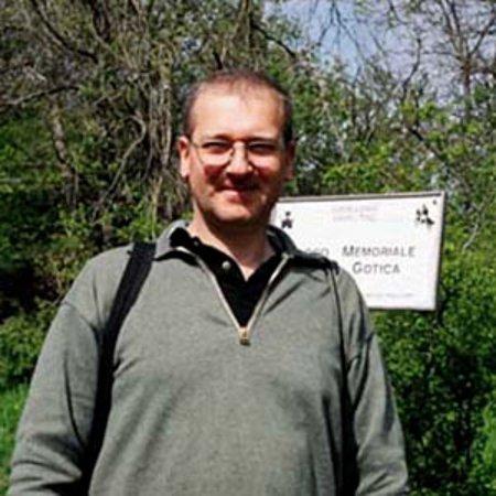 Tavarnuzze, إيطاليا: Costantino Sesti