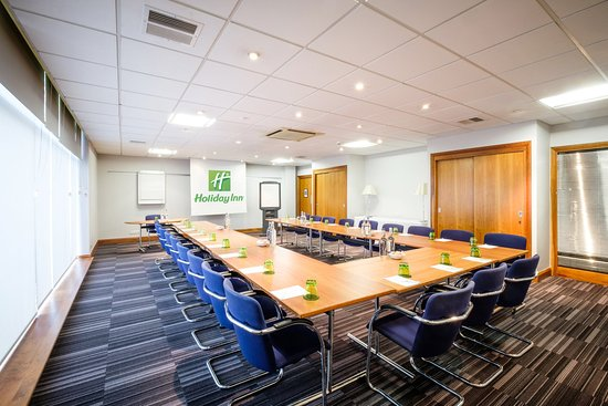 Holiday Inn - Coventry M6, Junction 2: Conference Room