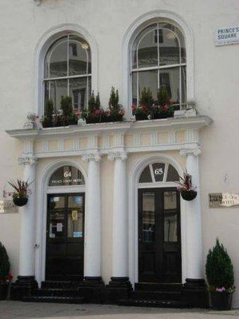 Photo of Palace Court Hotel London