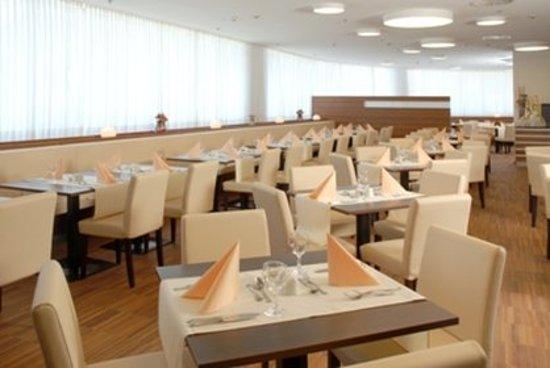 Wals, Austria: Restaurant