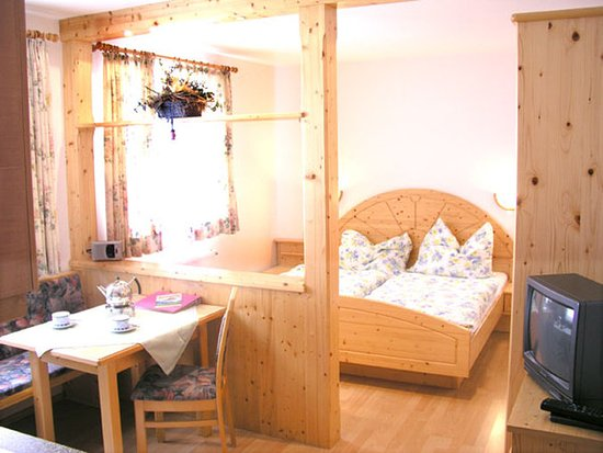 Dorfgastein, Austria: Apartment 35 sqm