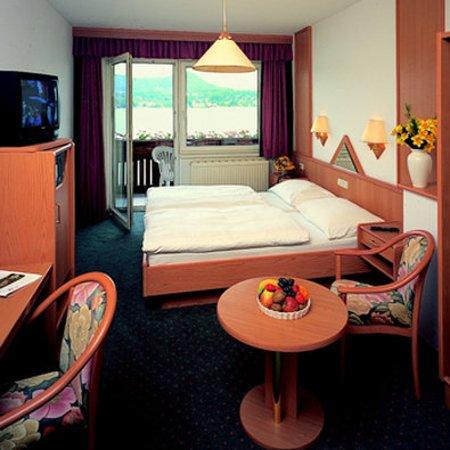 Gmunden, Österreich: Single room