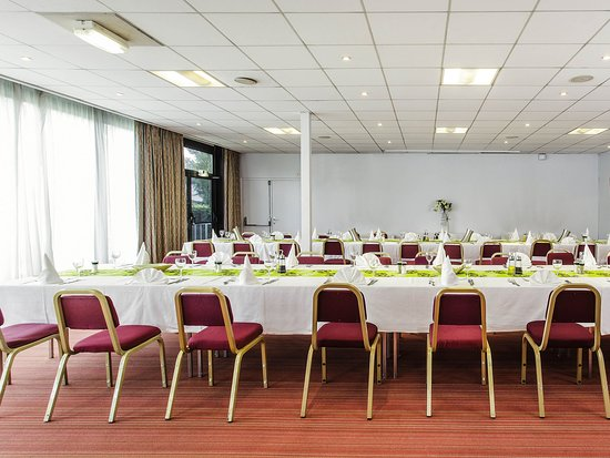 Chasse-sur-Rhône, France : Meeting Room
