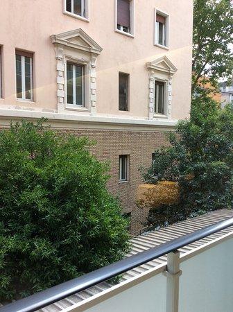 Double Beds Foto Di Hilton Garden Inn Rome Claridge Roma Tripadvisor