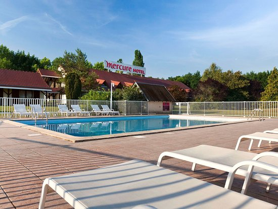 Photo of Mercure Auxerre Nord Appoigny