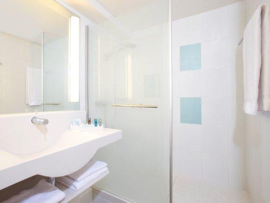 Noyelles-Godault, Frankreich: Guest Room