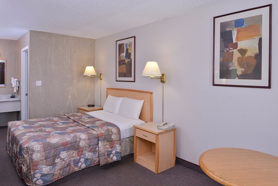 Fernie, Canadá: One Queen Bed