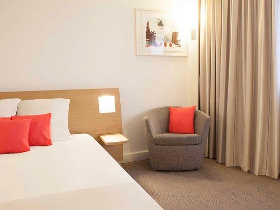 Kremlin Bicetre, ฝรั่งเศส: Guest Room