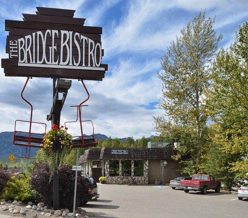 Fernie, Canada: Restaurant