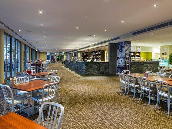 The Lovedale Bar & Restaurant