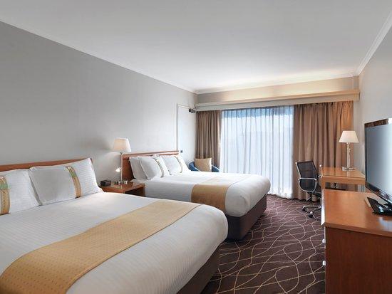 Mascot, Australia: Guest Room