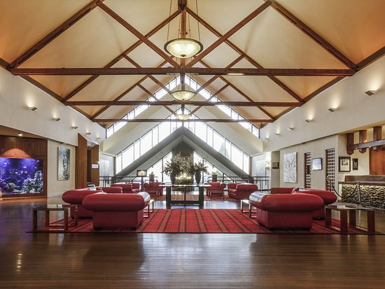 Fairmont Resort Blue Mountains - MGallery Collection : Lobby